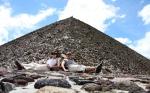 Meksyk, Teotihuacan