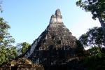 Gwatemala, Tikal