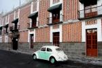 Meksyk, Puebla