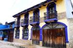 Meksyk, San Cristobal de las Casas
