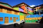 Kolumbia, Guatape i la Piedra