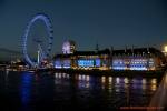 Anglia, Londyn