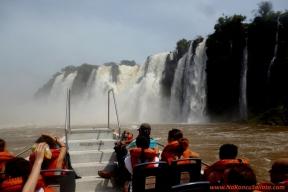 Argentyna, Iguazu
