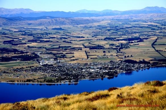 Nowa Zelandia, Kepler track